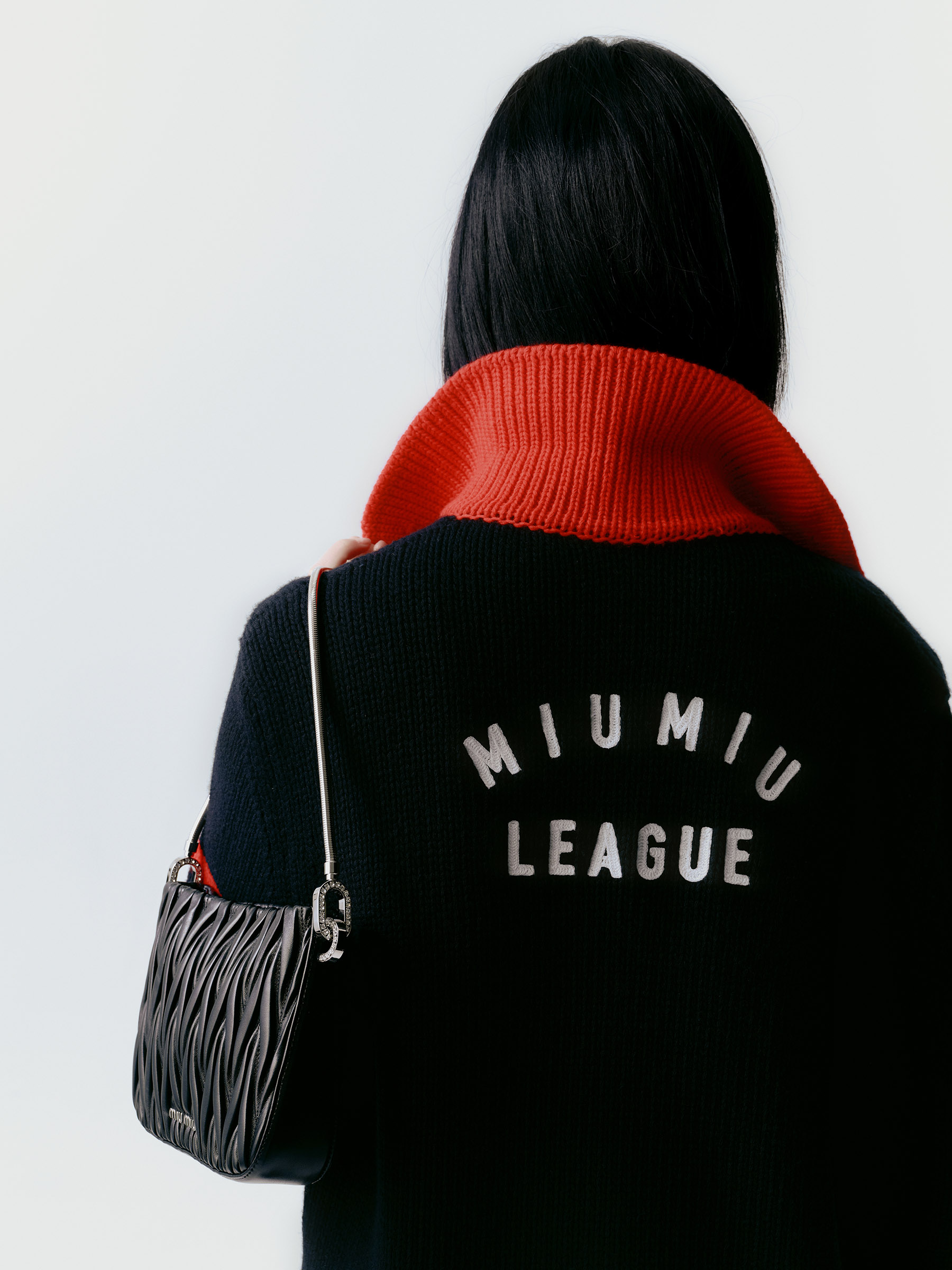Miu Miu Chinese New Year 2021 Ad Campaign