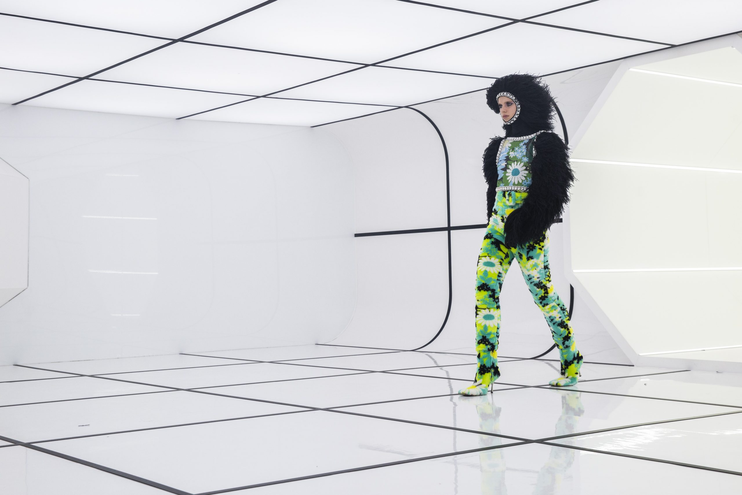 Moncler Genius Show Moving To China In 2021
