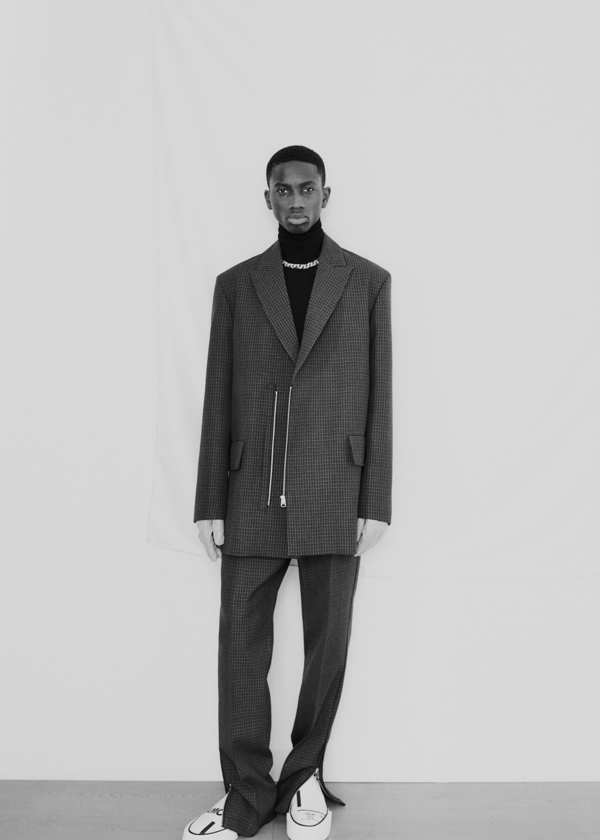 Oamc Fall 2021 Men's Fashion Show Photos