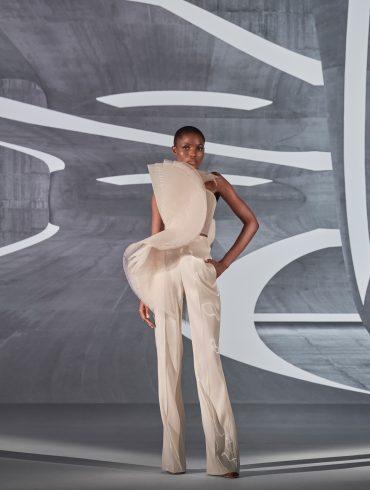 Rami Al Ali Couture Spring 2021 Couture Film