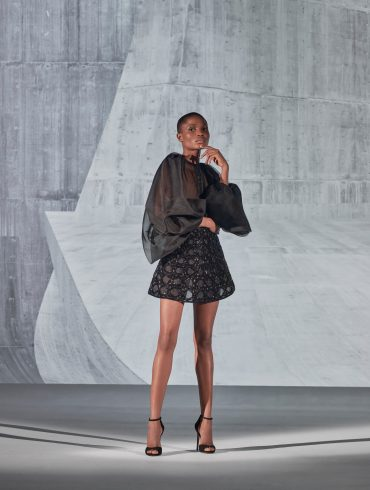 Rami Al Ali Couture Spring 2021 Couture