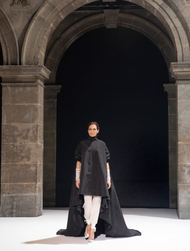 Stephane Rolland Spring 2021 Couture Film