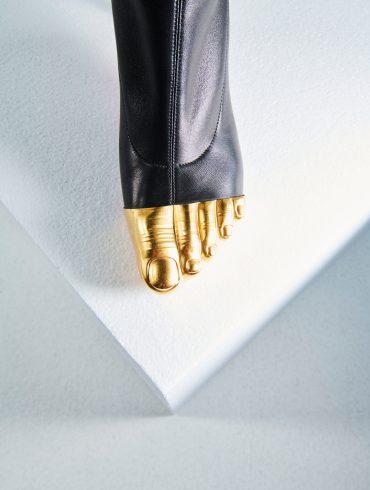 Schiaparelli Spring 2021 Couture Details