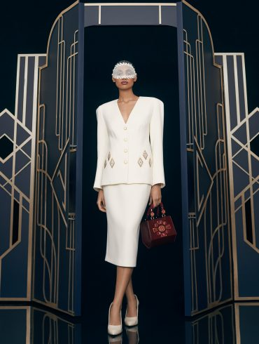 Ulyana Sergeenko Spring 2021 Couture