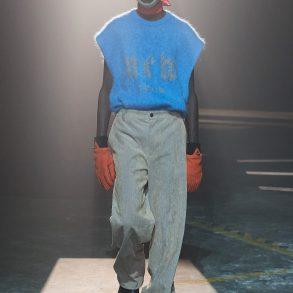Diplomacy Fall 2018 Men's Fashion Show