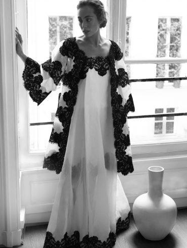 Franck Sorbier Spring 2021 Couture