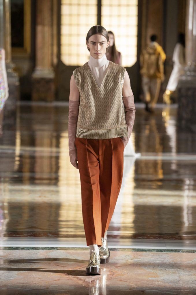 Valentino Spring 2021 Couture Fashion Show Photos