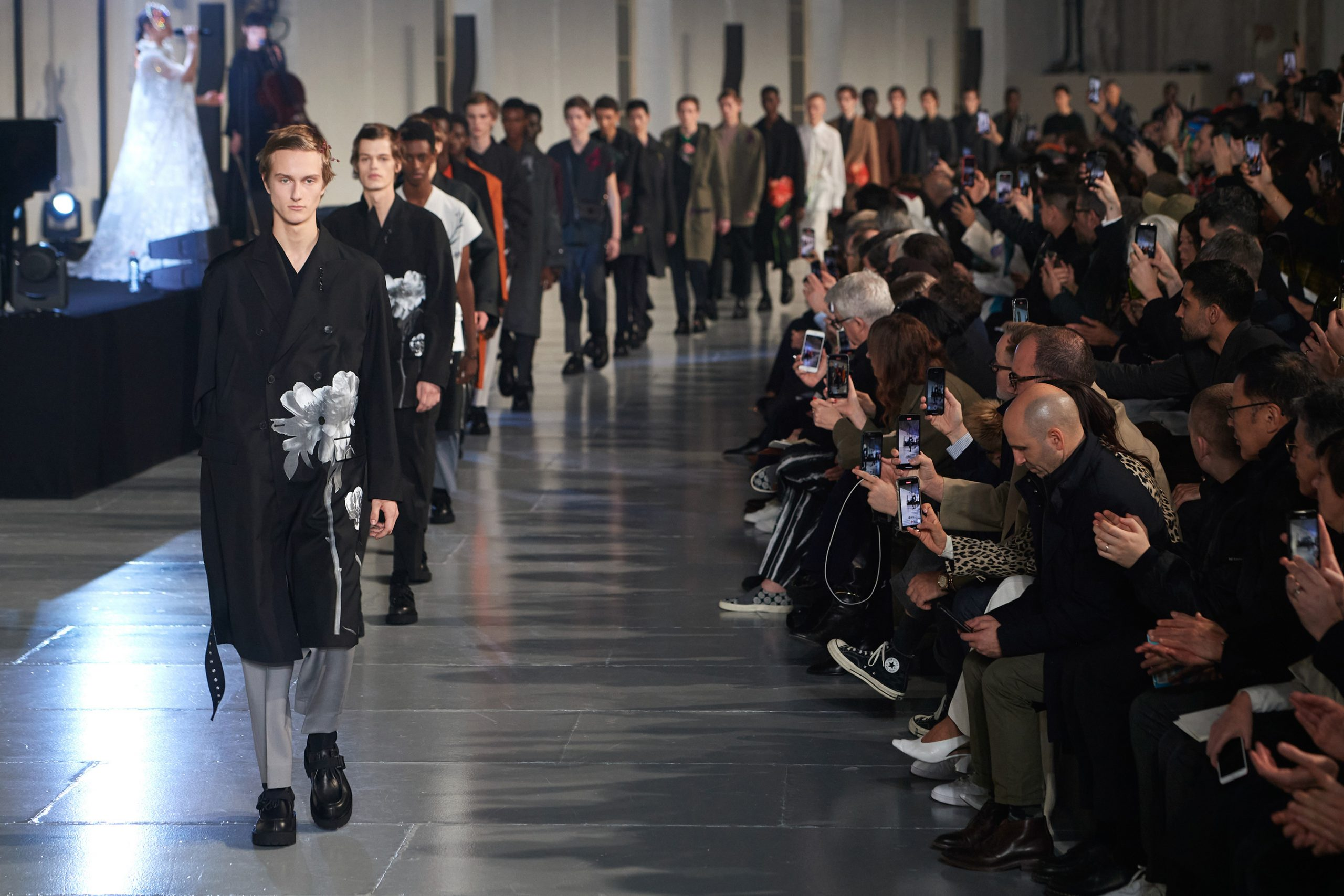 Paris Menswear & Couture Shows To Be Audience Free