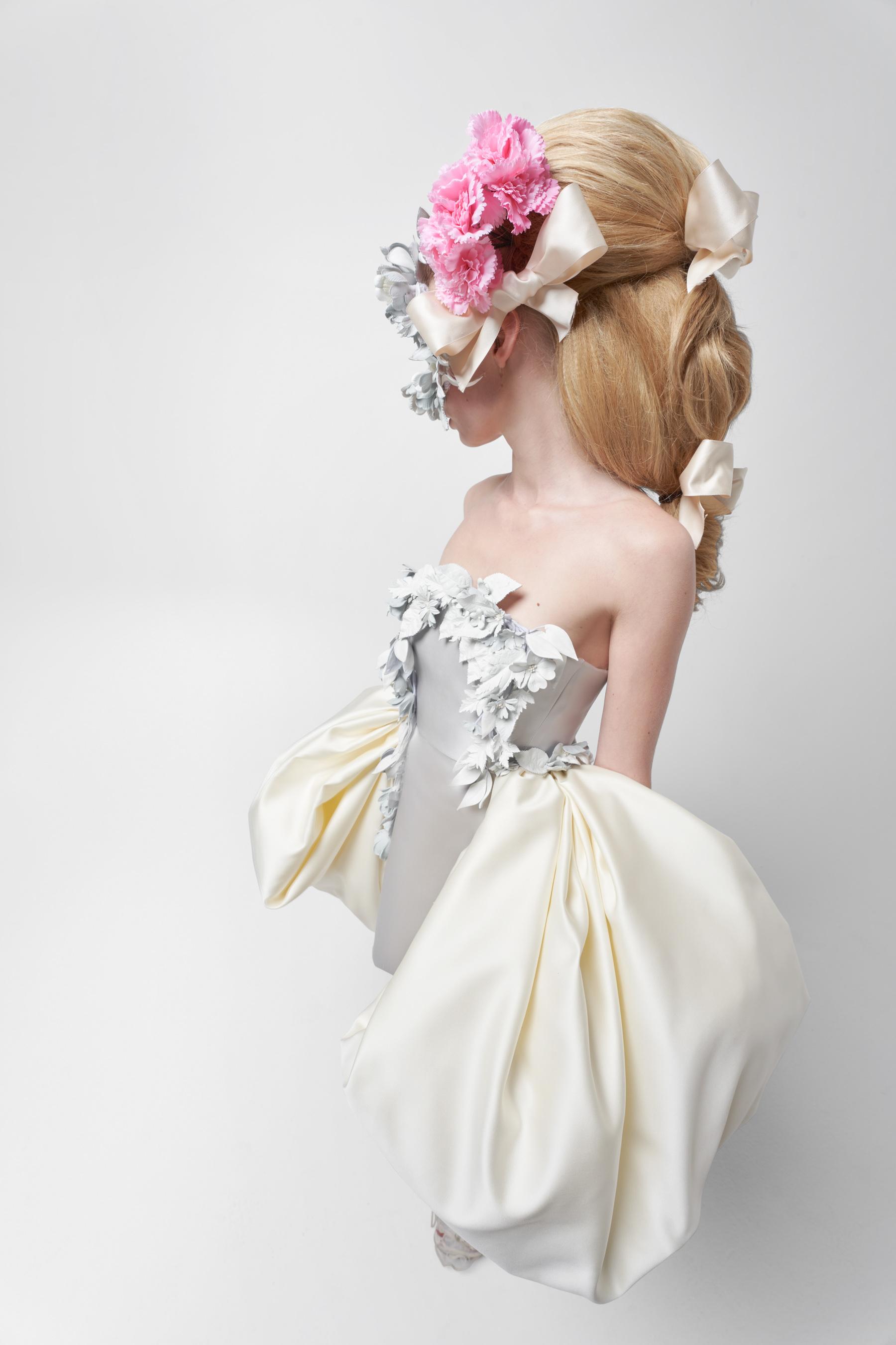 Giambattista Valli Spring 2021 Couture Fashion Show Photos
