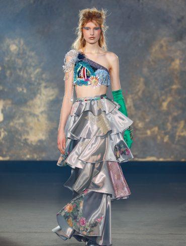 Viktor & Rolf Spring 2021 Couture