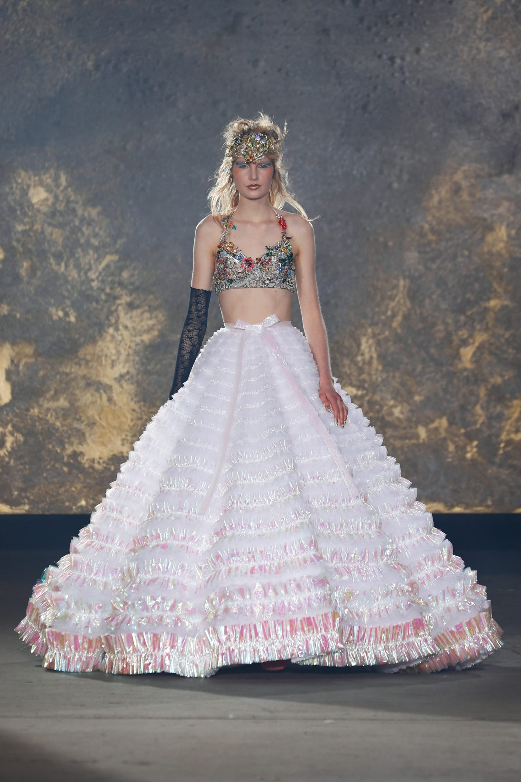 {designers} Spring 2021 Haute Couture Fashion Show Review