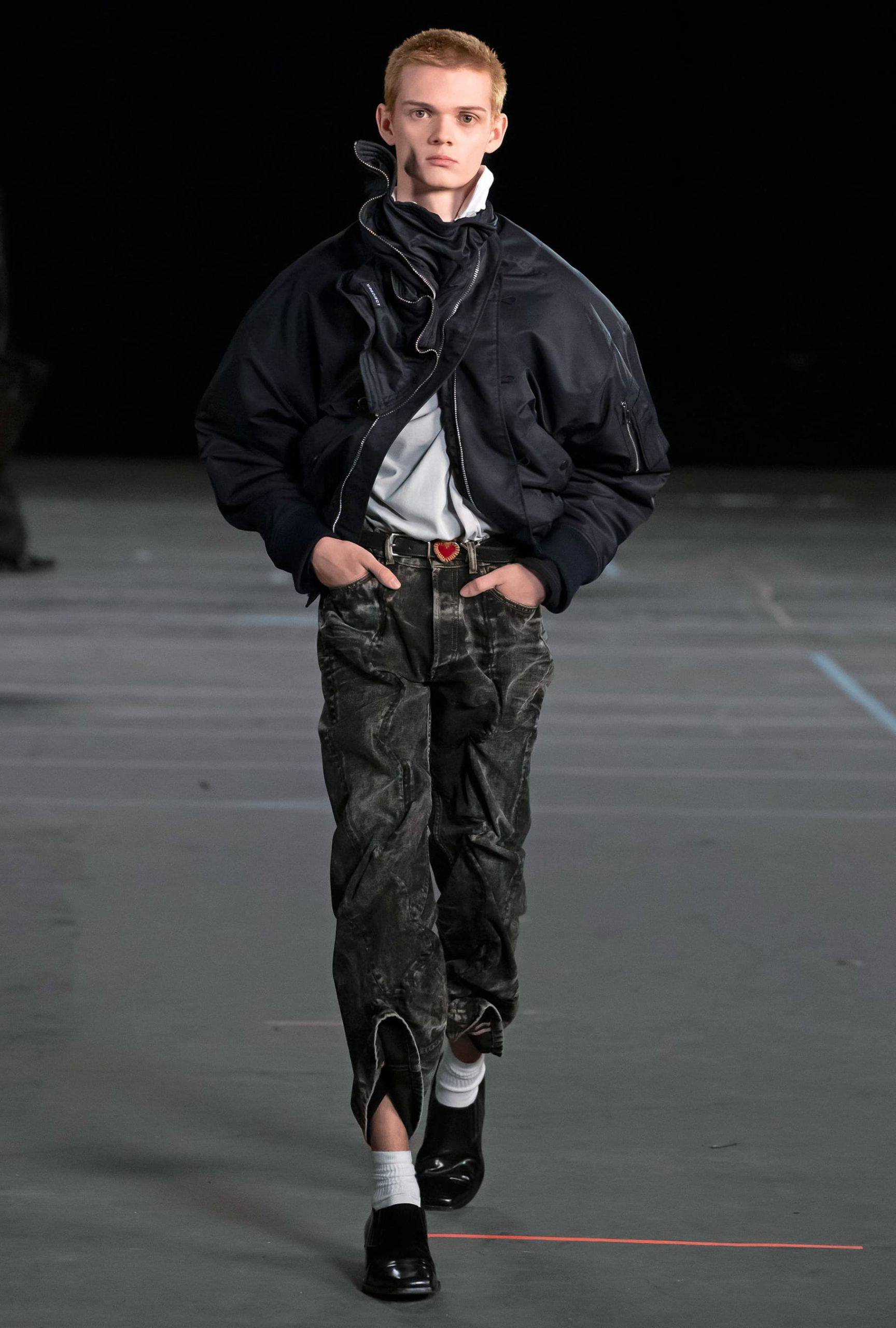 Review of Jil Sander, Y/Project, Lemaire, Alled-Martinez, 11017 Alyx 9SM Fall 2021 Men's Fashion Shows