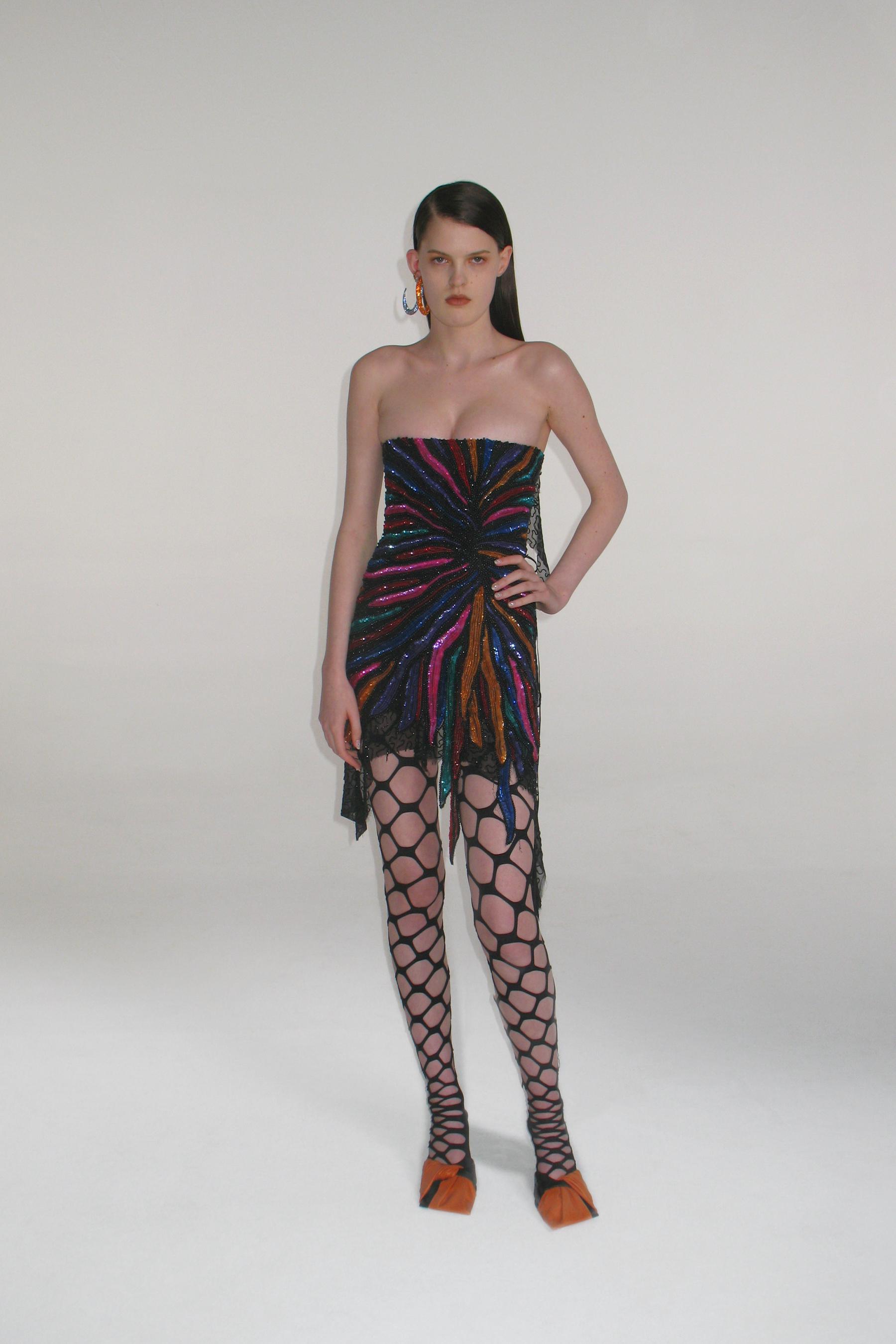 Sixteenarlington Fall 2021 Fashion Show