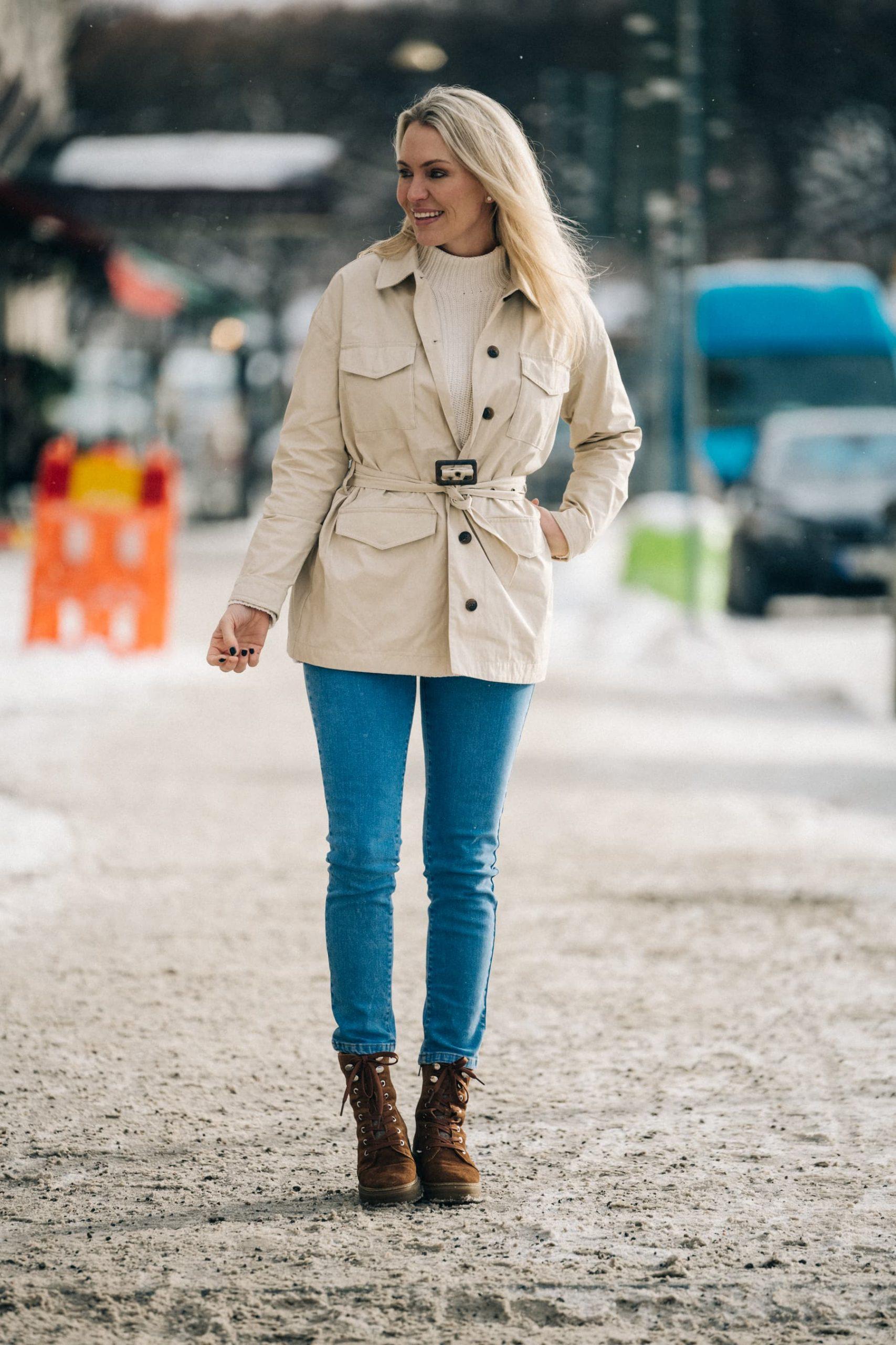 Stockholm Street Style Street Style Photos