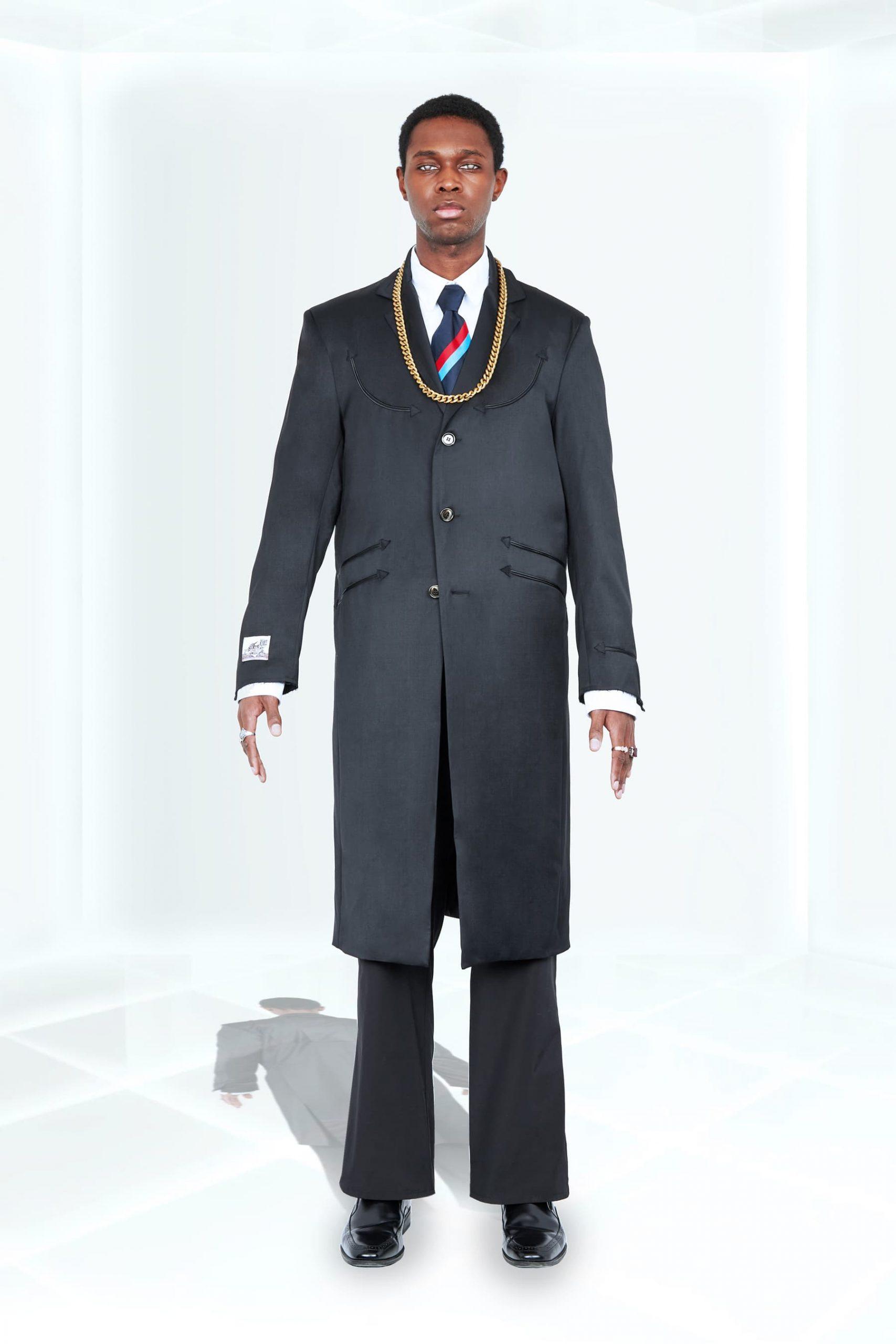 Men's Paris Fall 2021 Fashion Review