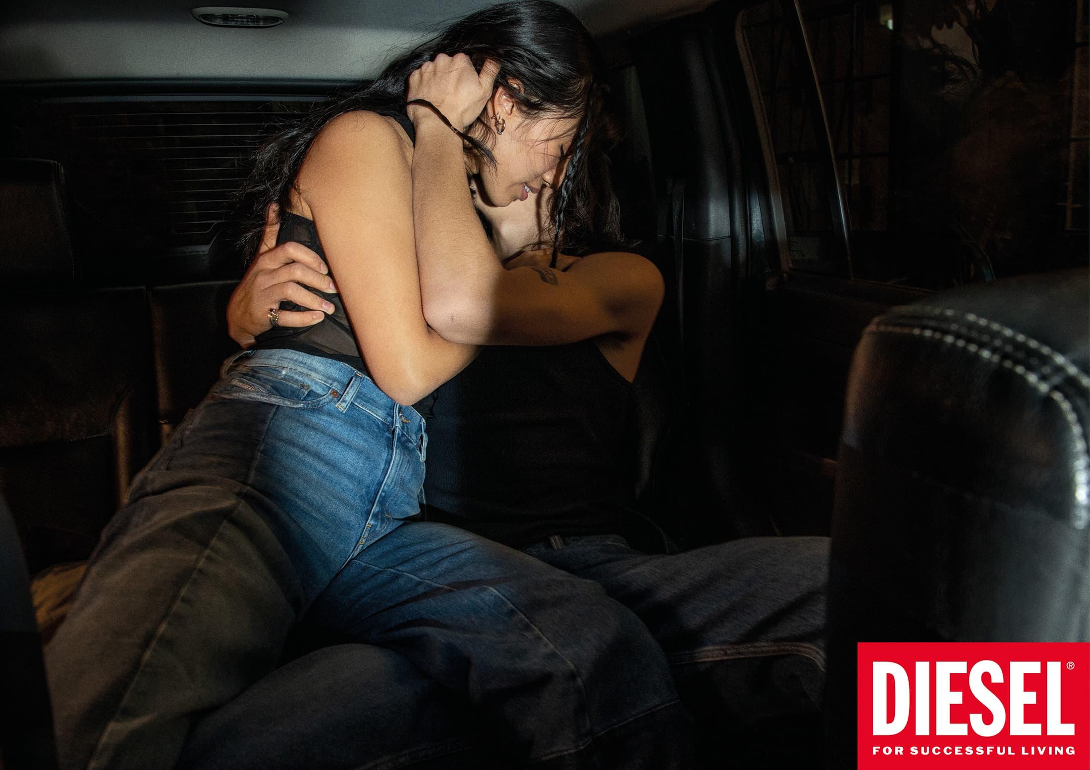 Diesel Spring 2021 Ad Campaign Film & Photos