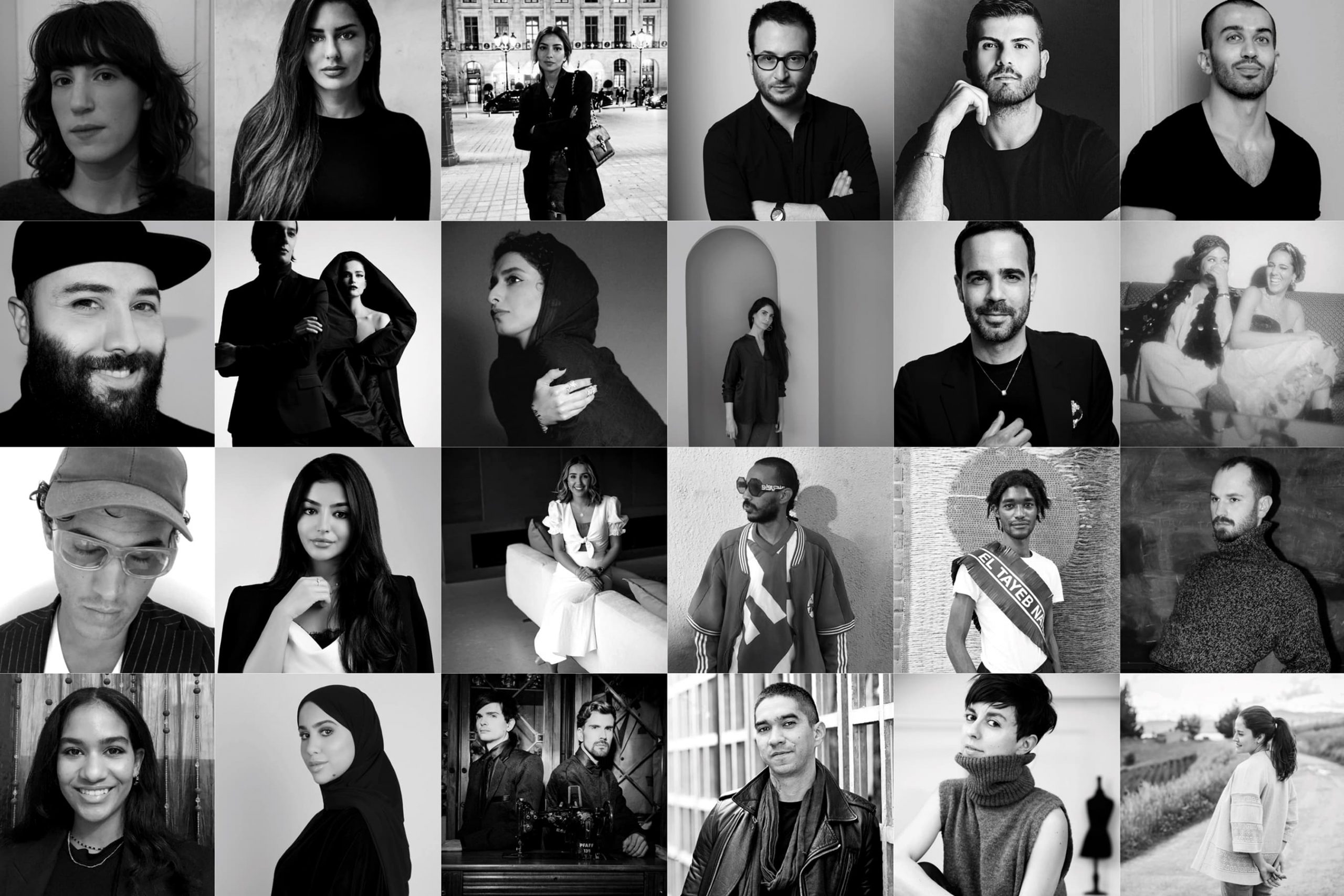 Fashion Trust Arabia Announces 2021 Award Finalists