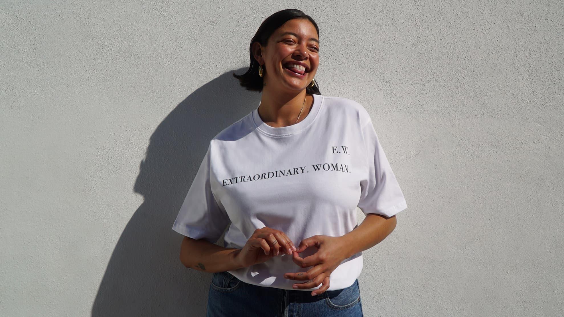 Net-A-Porter International Women's Day
