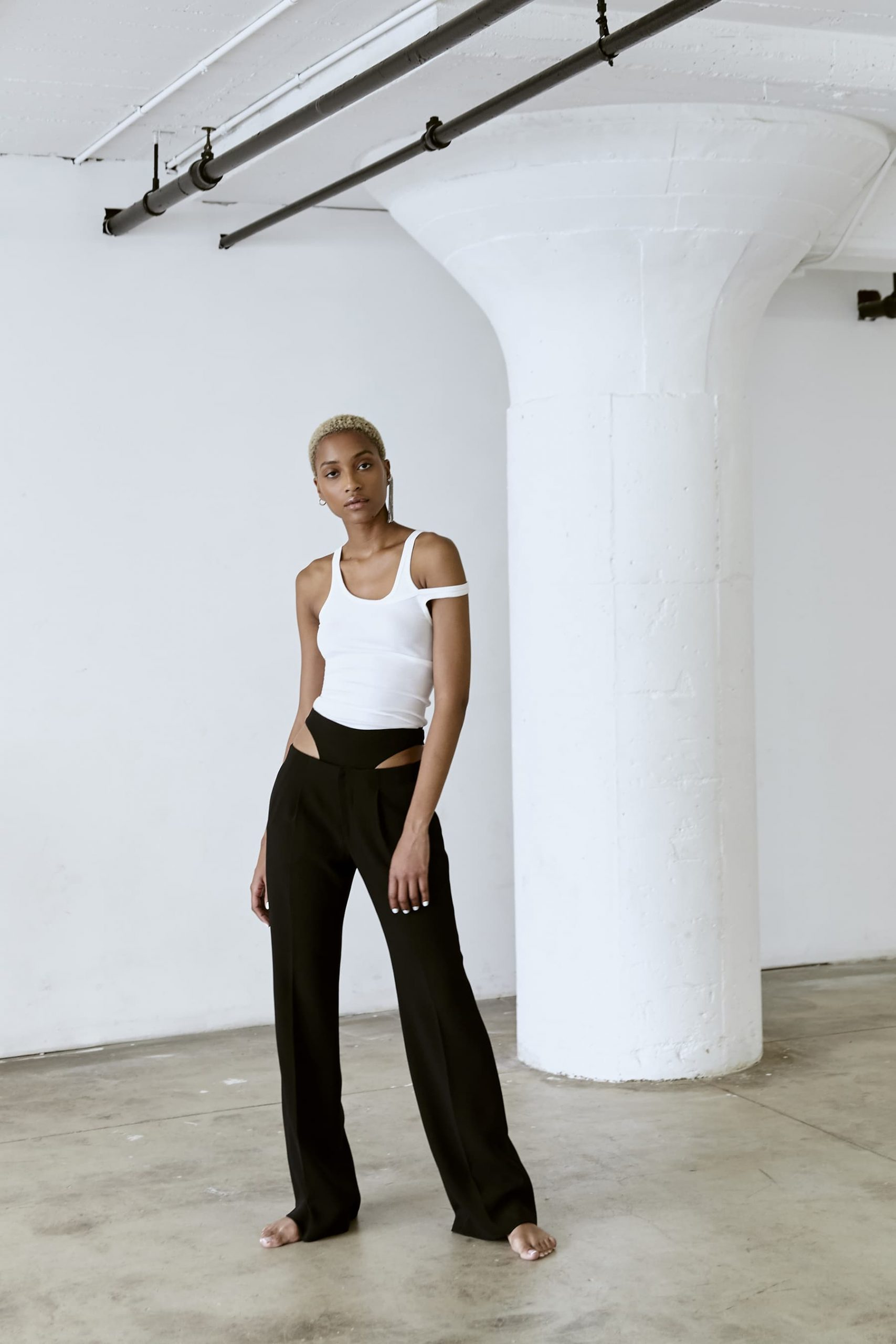 IMG And The Black In Fashion Council Team To Support Black Fashion Talent