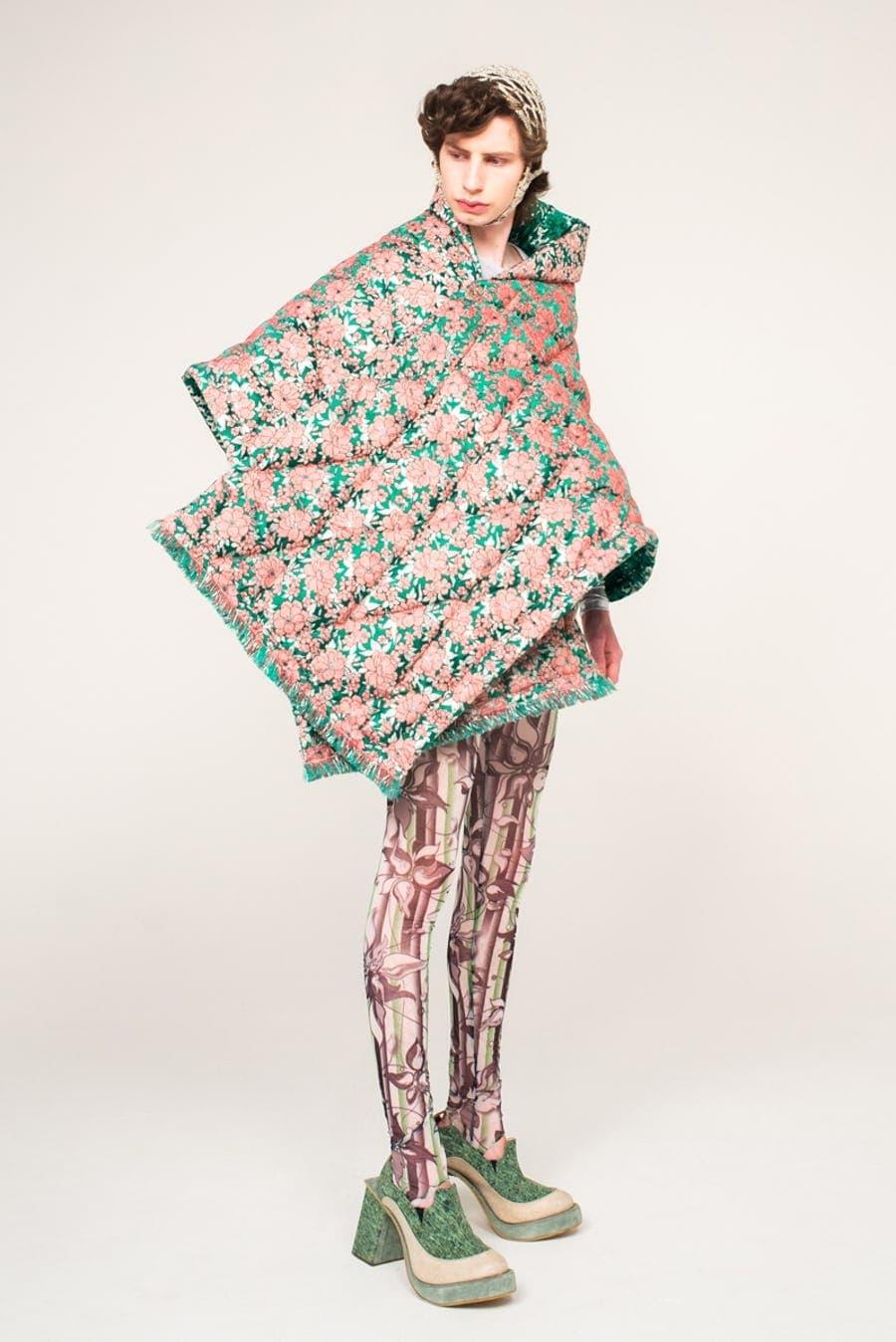 Art School, Matty Bovan, Ahluwalia, Parnell Mooney, Linus Leonardsson, Olubiyi Thomas, Labrum London Fall 2021 Fashion Show Review
