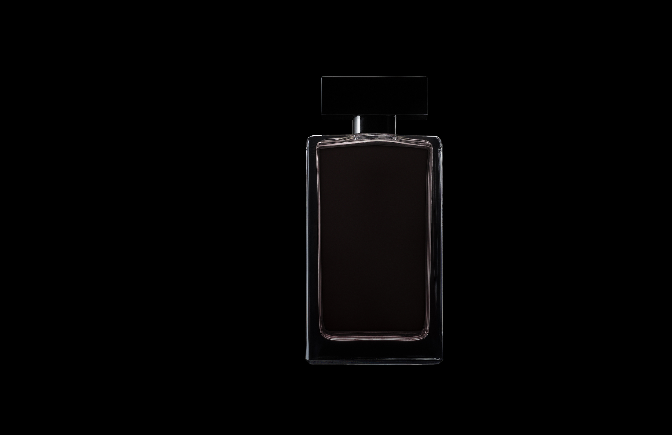Narciso Rodriguez Musc Noir Fragrance Ad Campaign Film & Photos