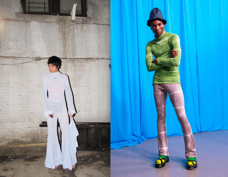 NYFW Fall 2021 Fashion Show Review