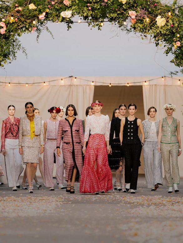 Paris Haute Couture Spring 2021 Wrap-Up Review