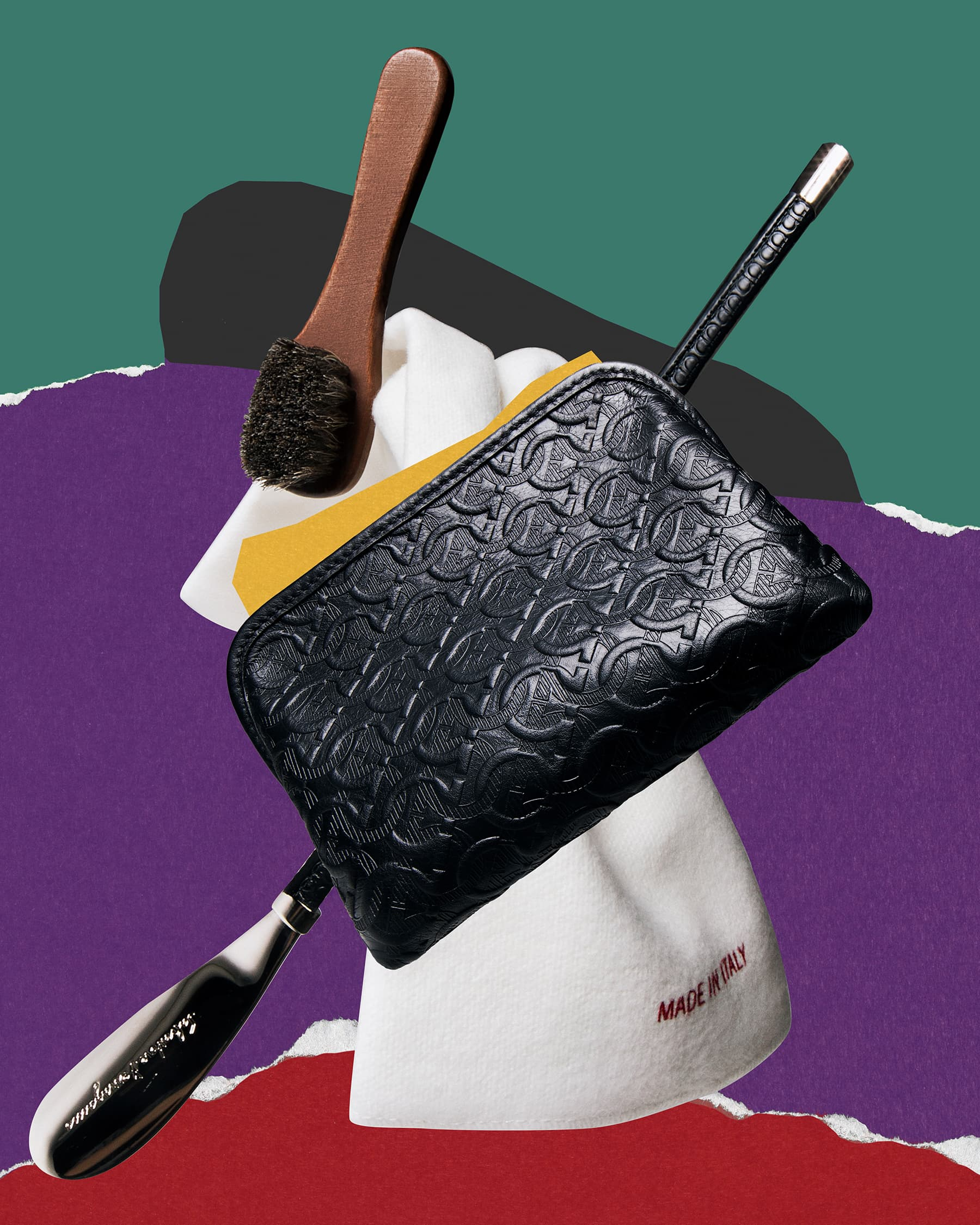 Salvatore Ferragamo Launches Art Collaboration Series