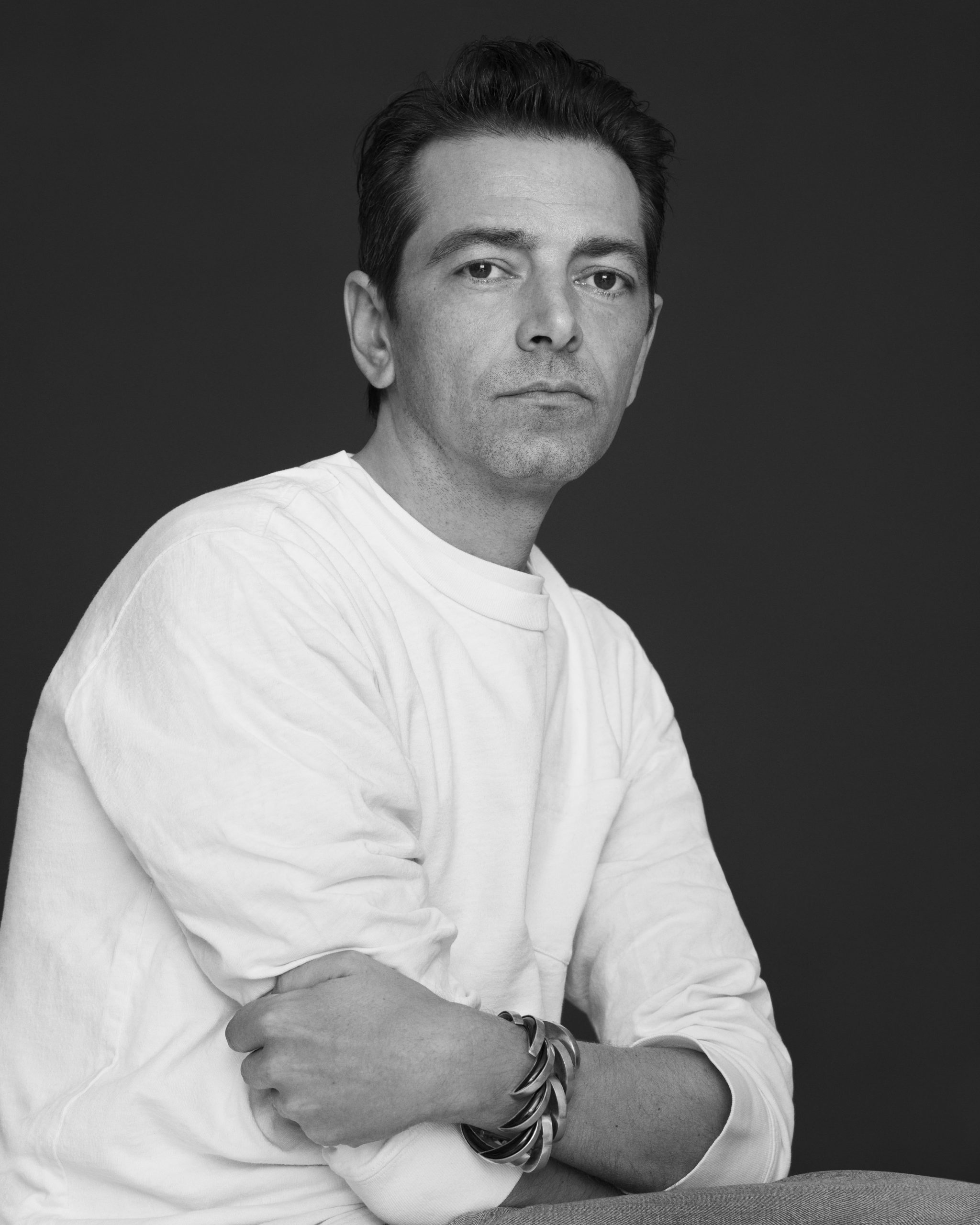 Alaia appoints Pieter Mulier as Creative Director
