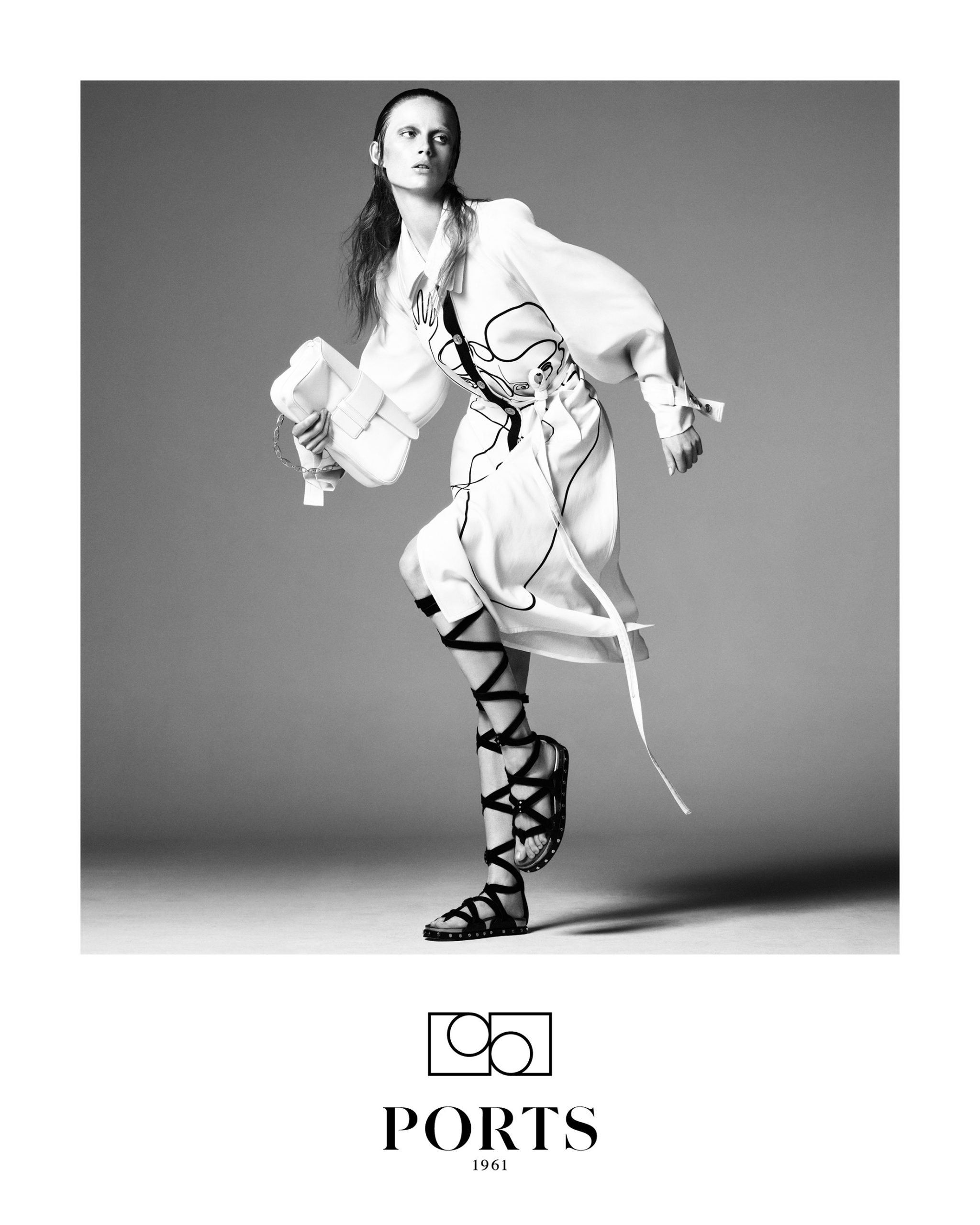 Ports 1961 Spring 2021 Ad Campaign Photos