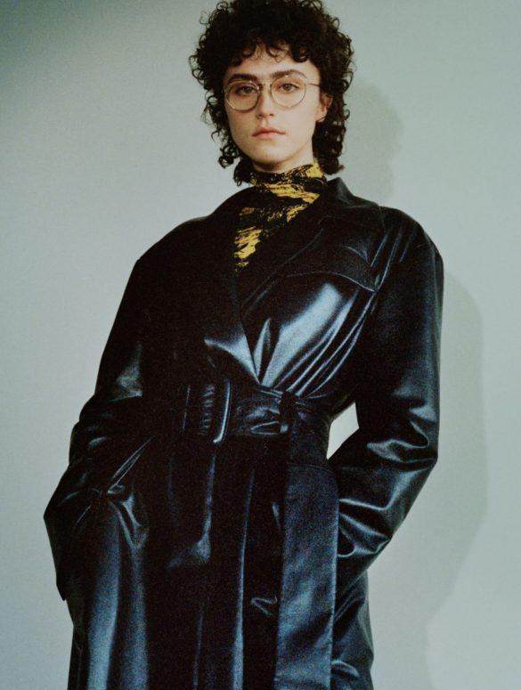 Proenza Schouler Fall 2021 Fashion Show Review
