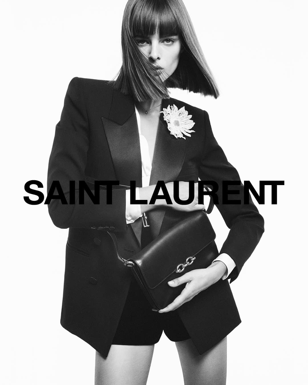 Saint Laurent #YSL37 Spring 2021 Ad Campaign Film & Photos