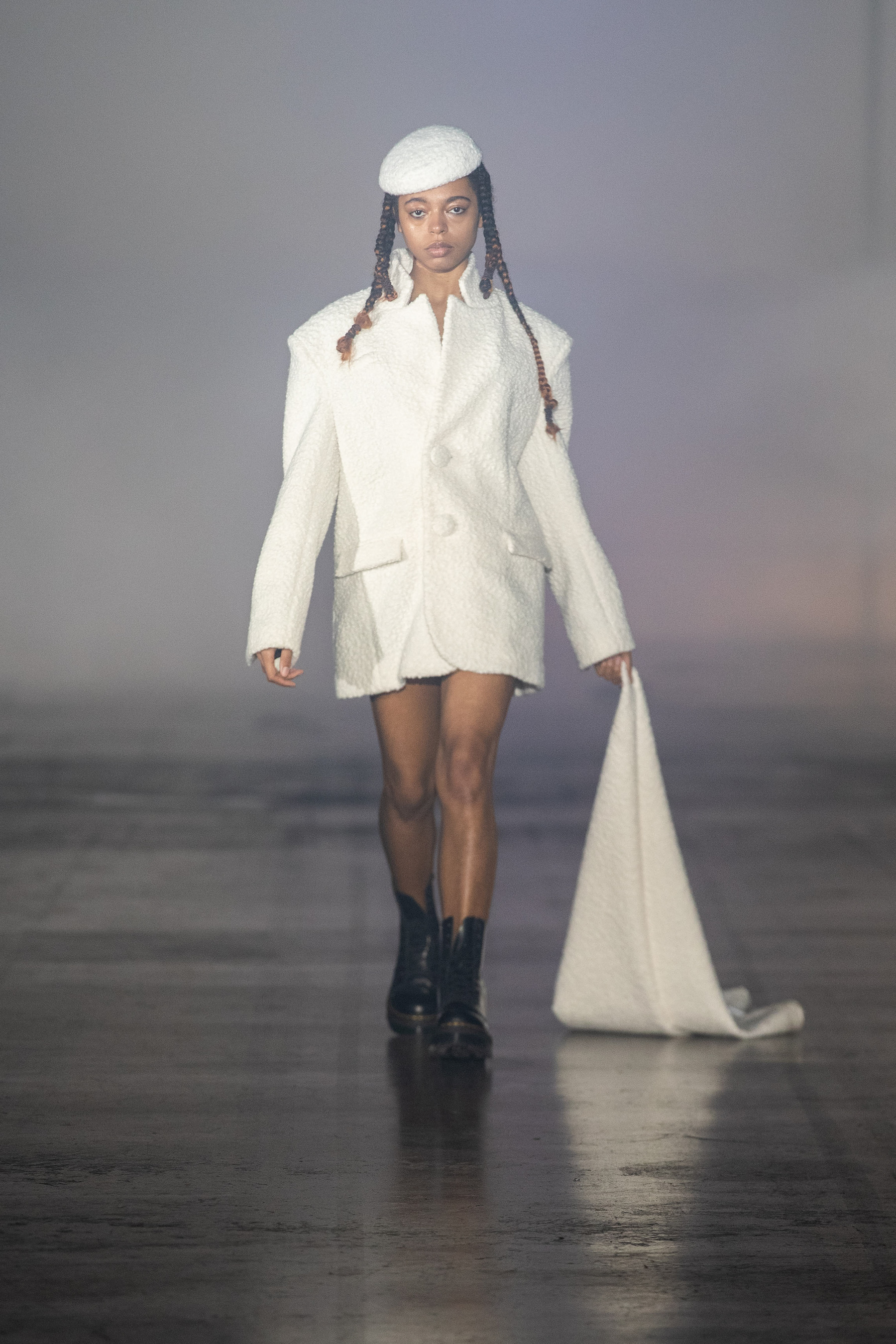 Art School Fall 2021 Fashion Show