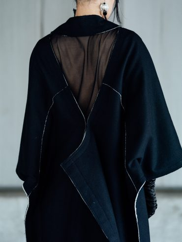 Asian Fashion Collective Fall 2021 Details