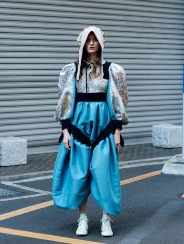 Asian Fashion Collective Fall 2021 Film