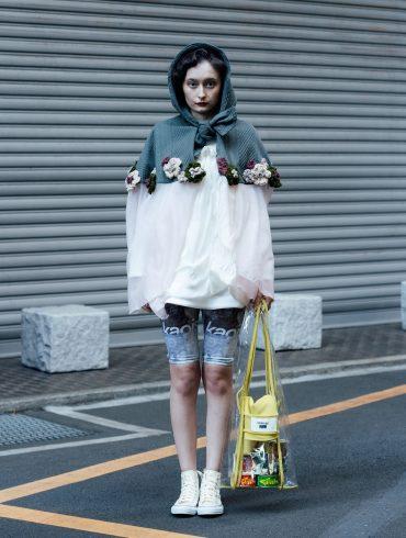Asian Fashion Collective Fall 2021