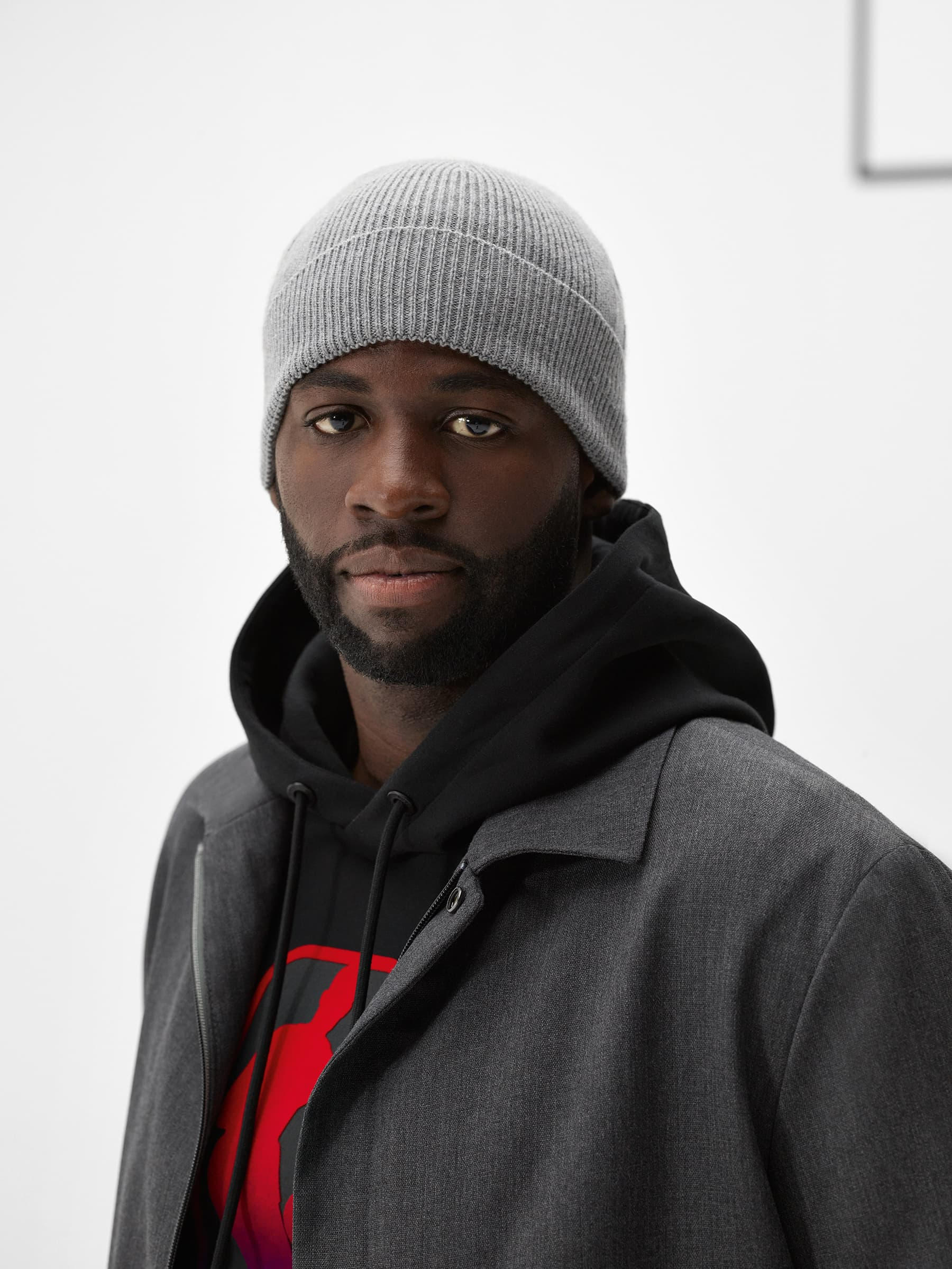Boss x NBA Capsule Collection with Draymond Green