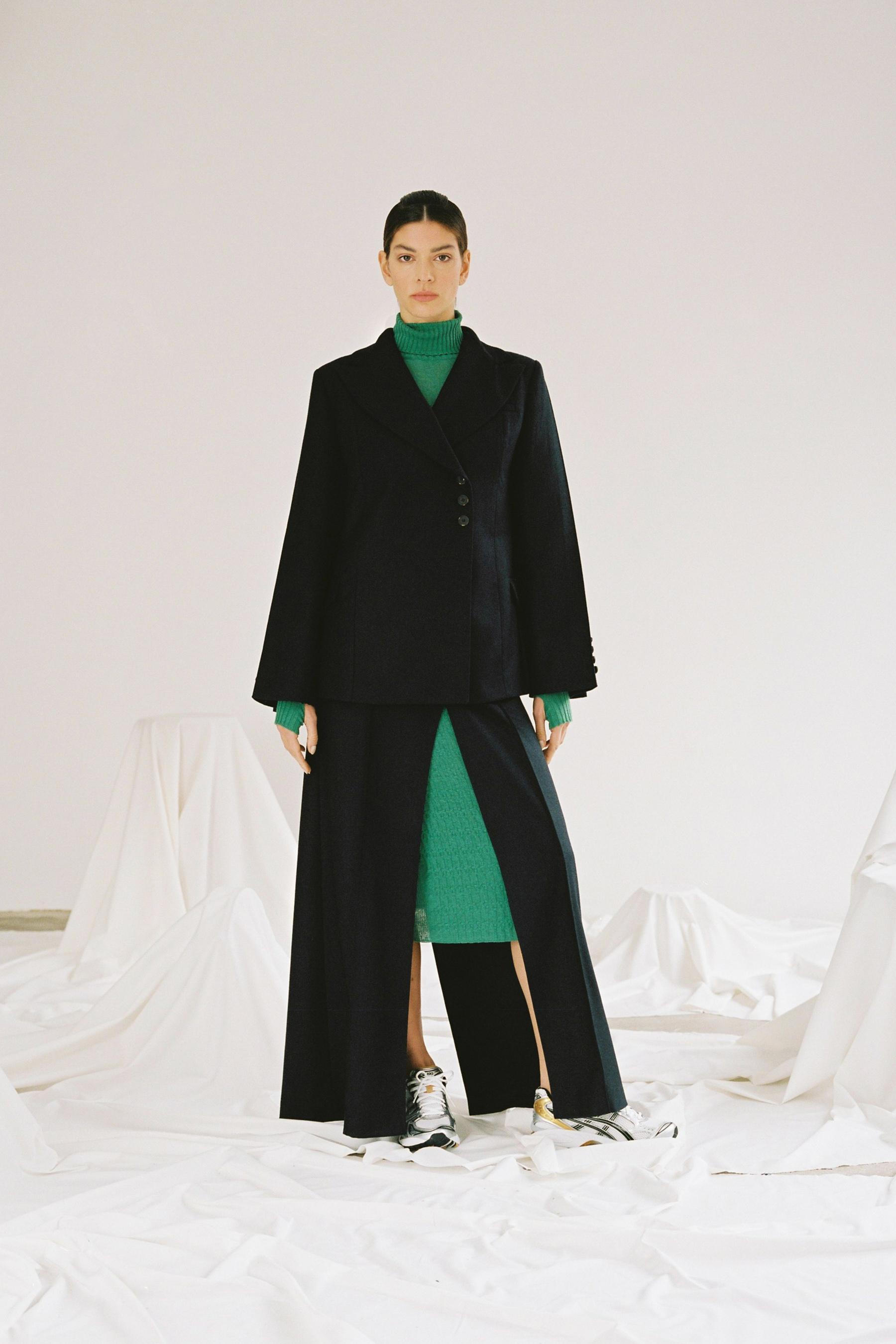 Sonia Carrasco Fall 2021 Fashion Show
