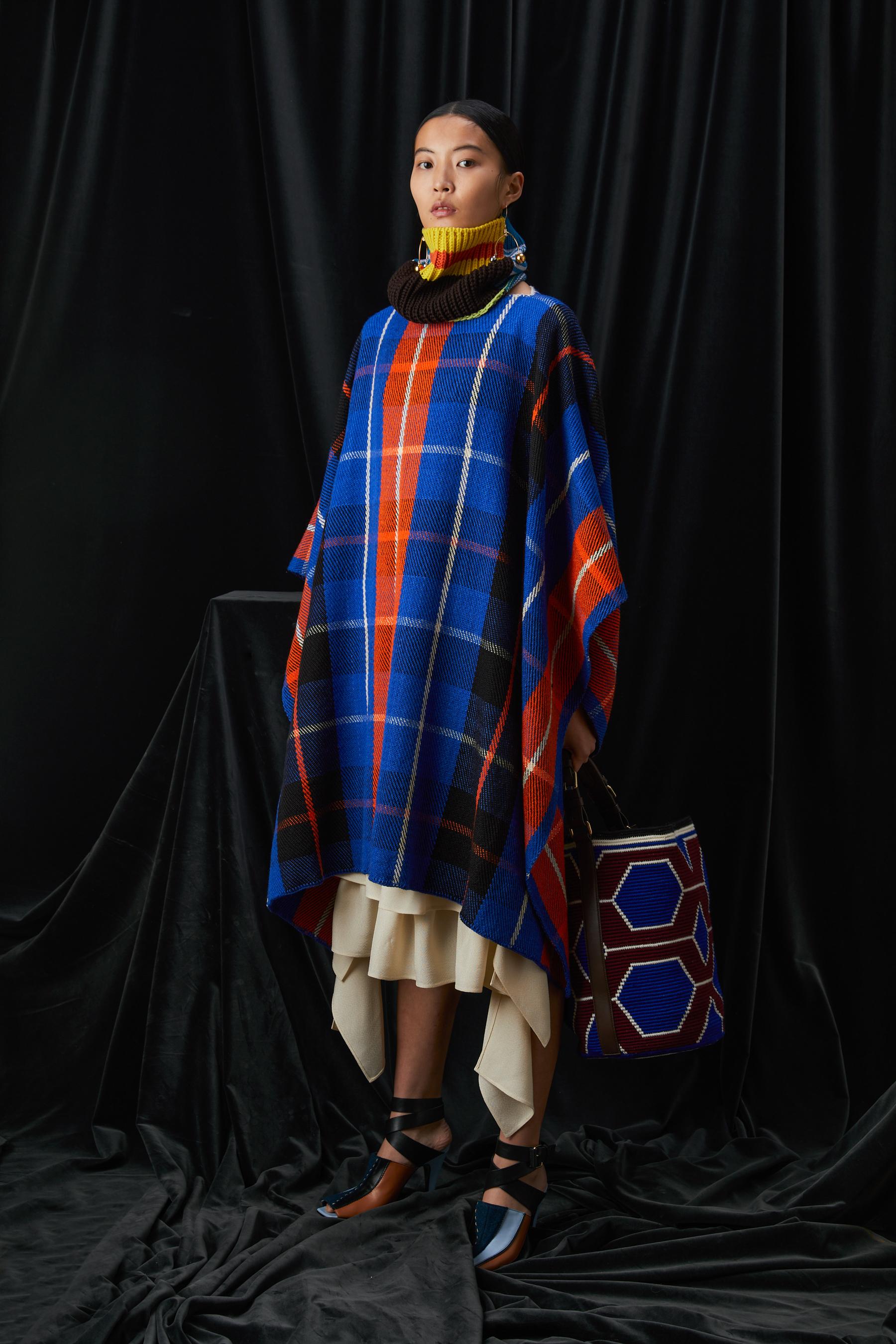 Colville Fall 2021 Fashion Show