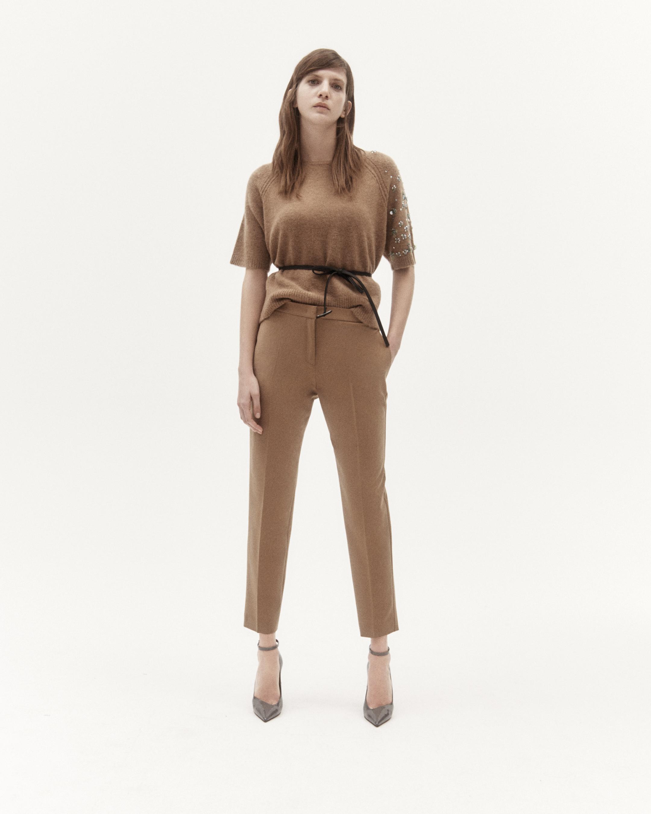 Alessandro Dell'acqua X Elena Miro Fall 2021 Fashion Show