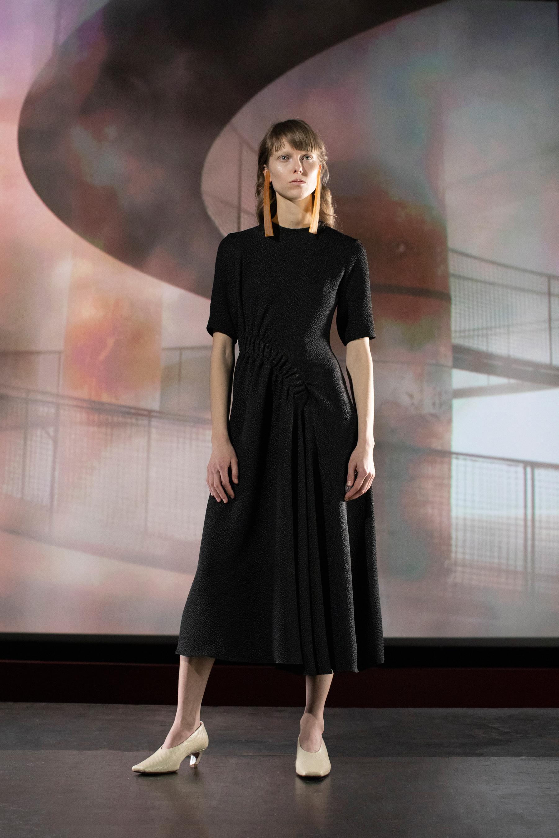 Edeline Lee Fall 2021 Fashion Show