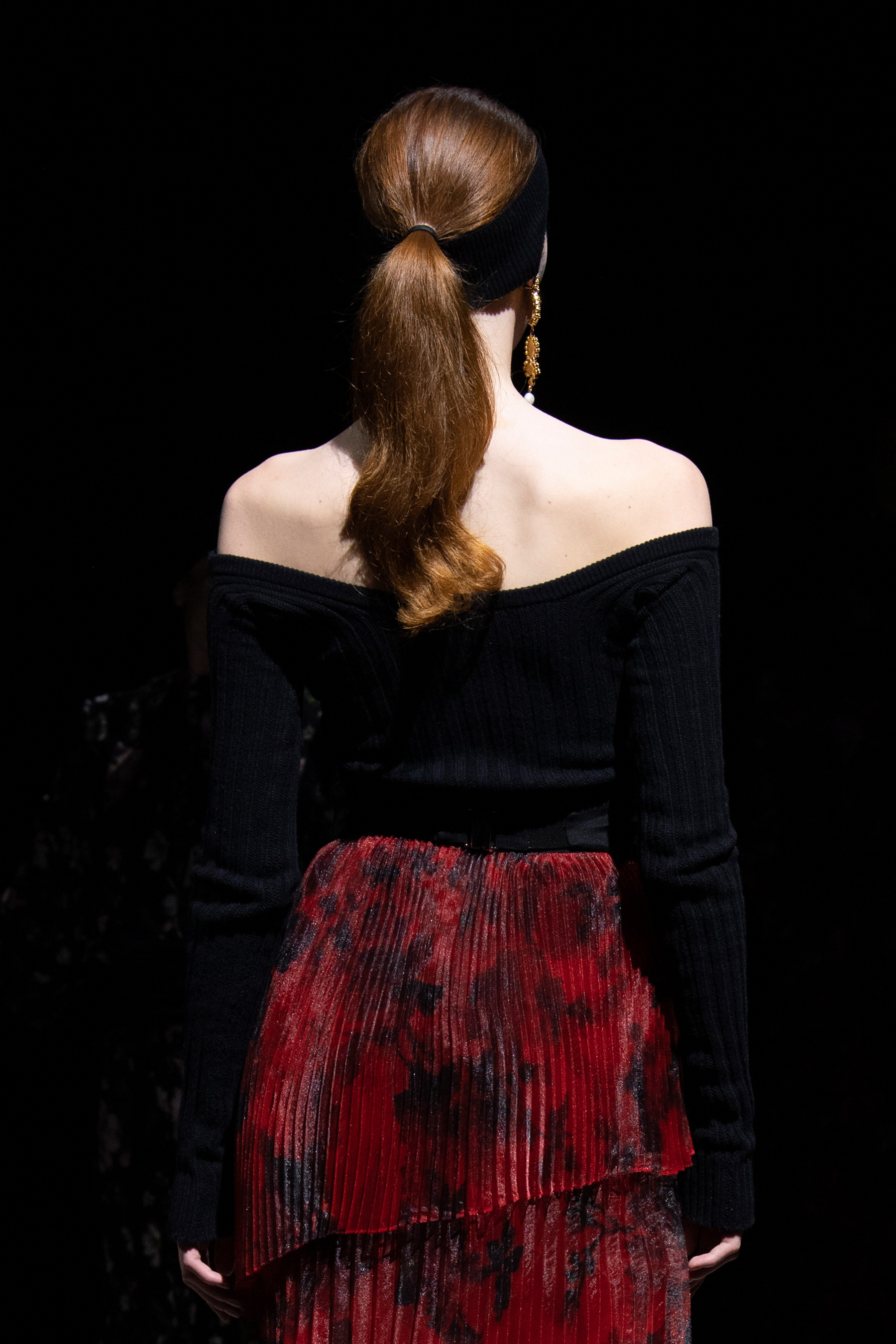 Erdem Fall 2021 Fashion Show