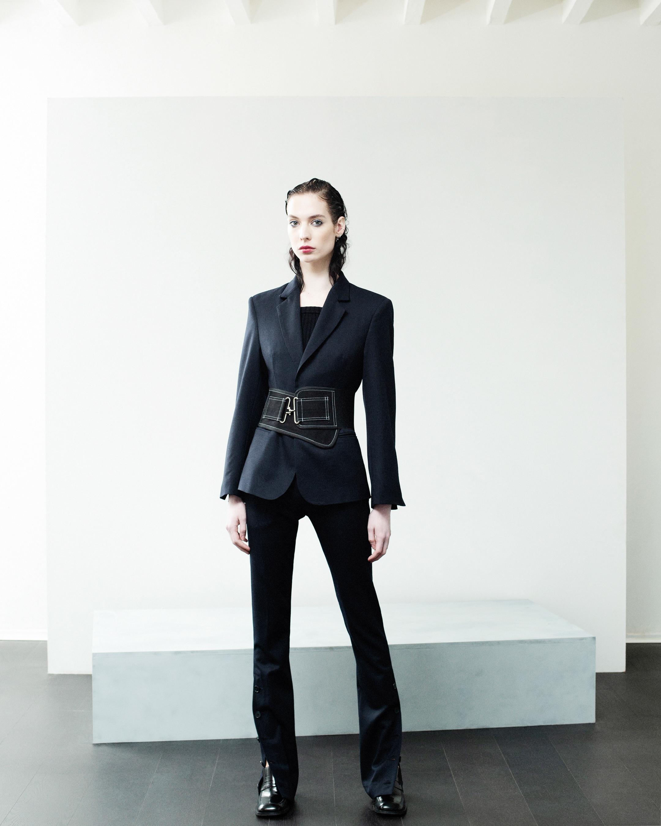 Daniel W. Fletcher Fall 2021 Fashion Show