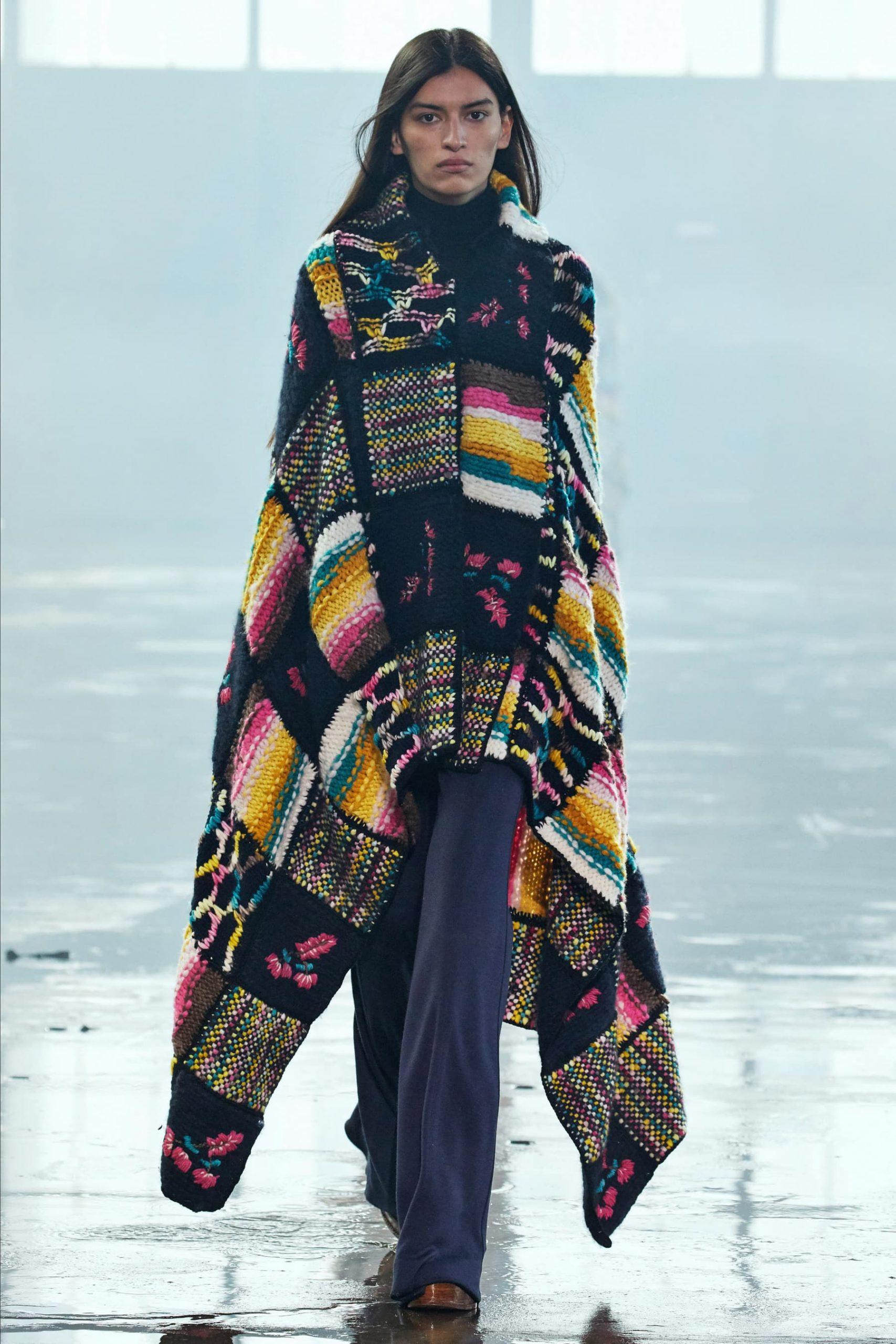 Gabriela Hearst Fall 2021 Fashion Show Review