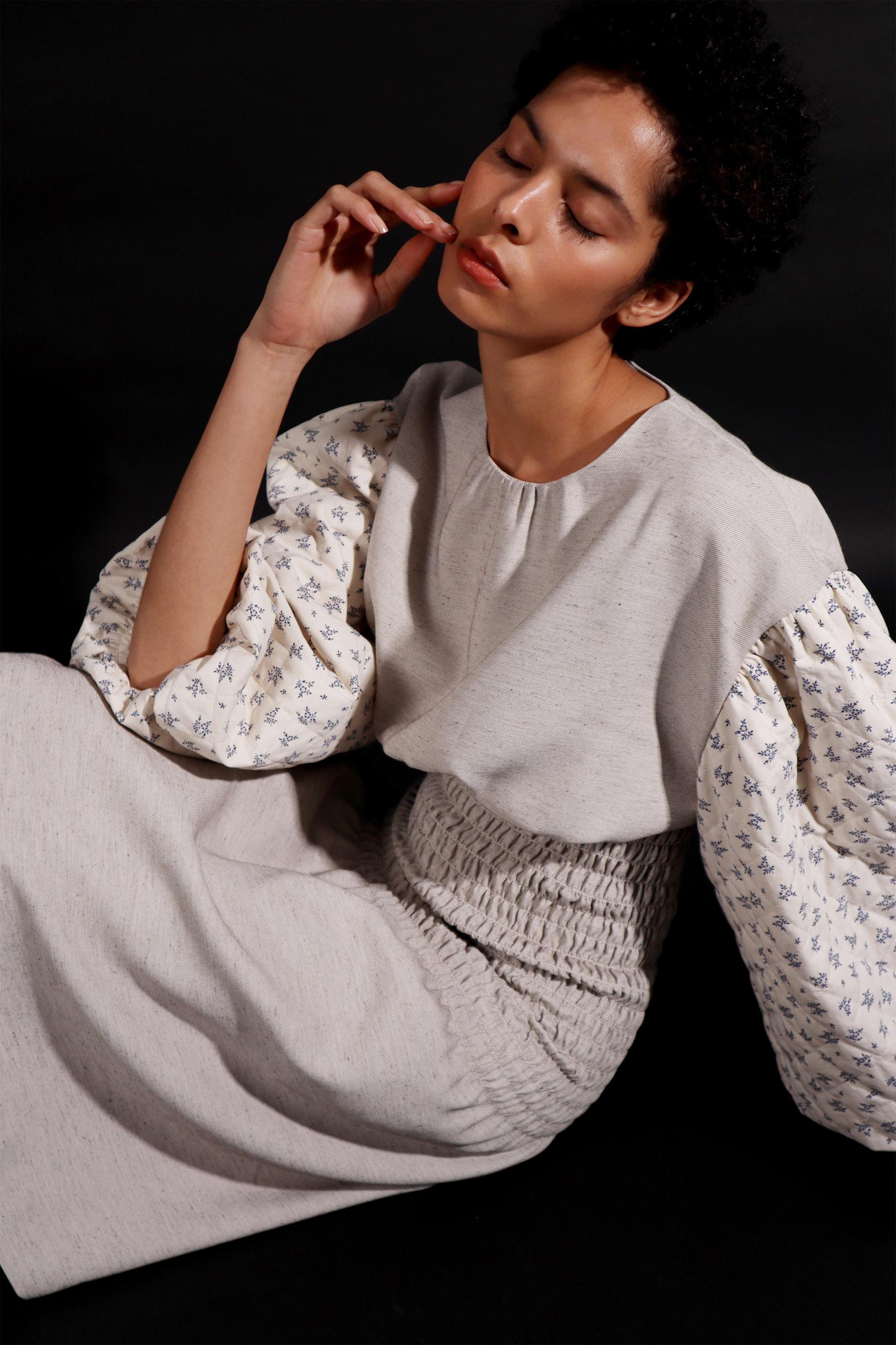 Gayeon Lee Fall 2021 Fashion Show
