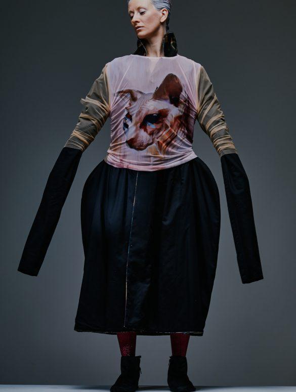 Ia London Fall 2021 Fashion Show