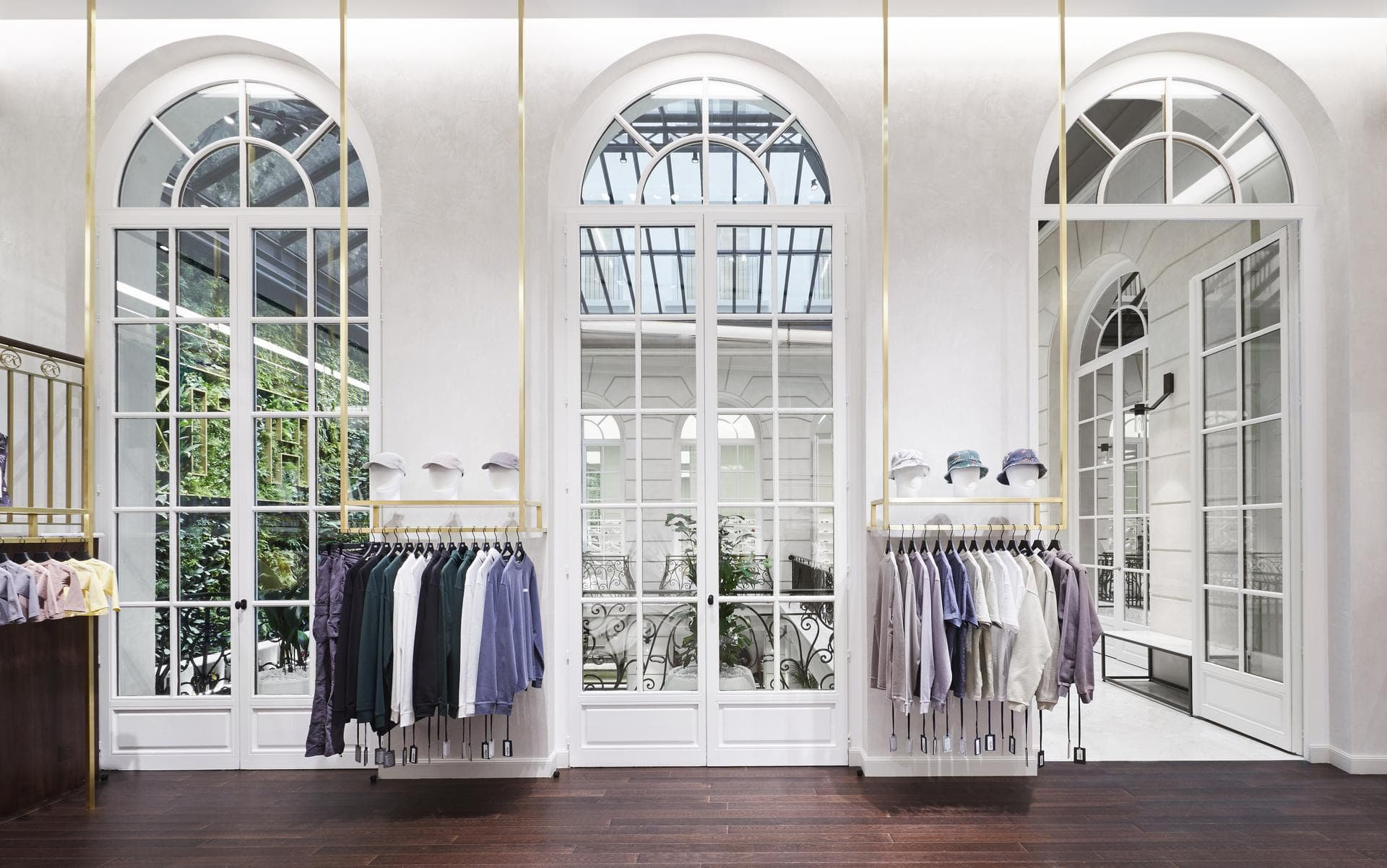 Kith Announces Opening of Paris Flagship