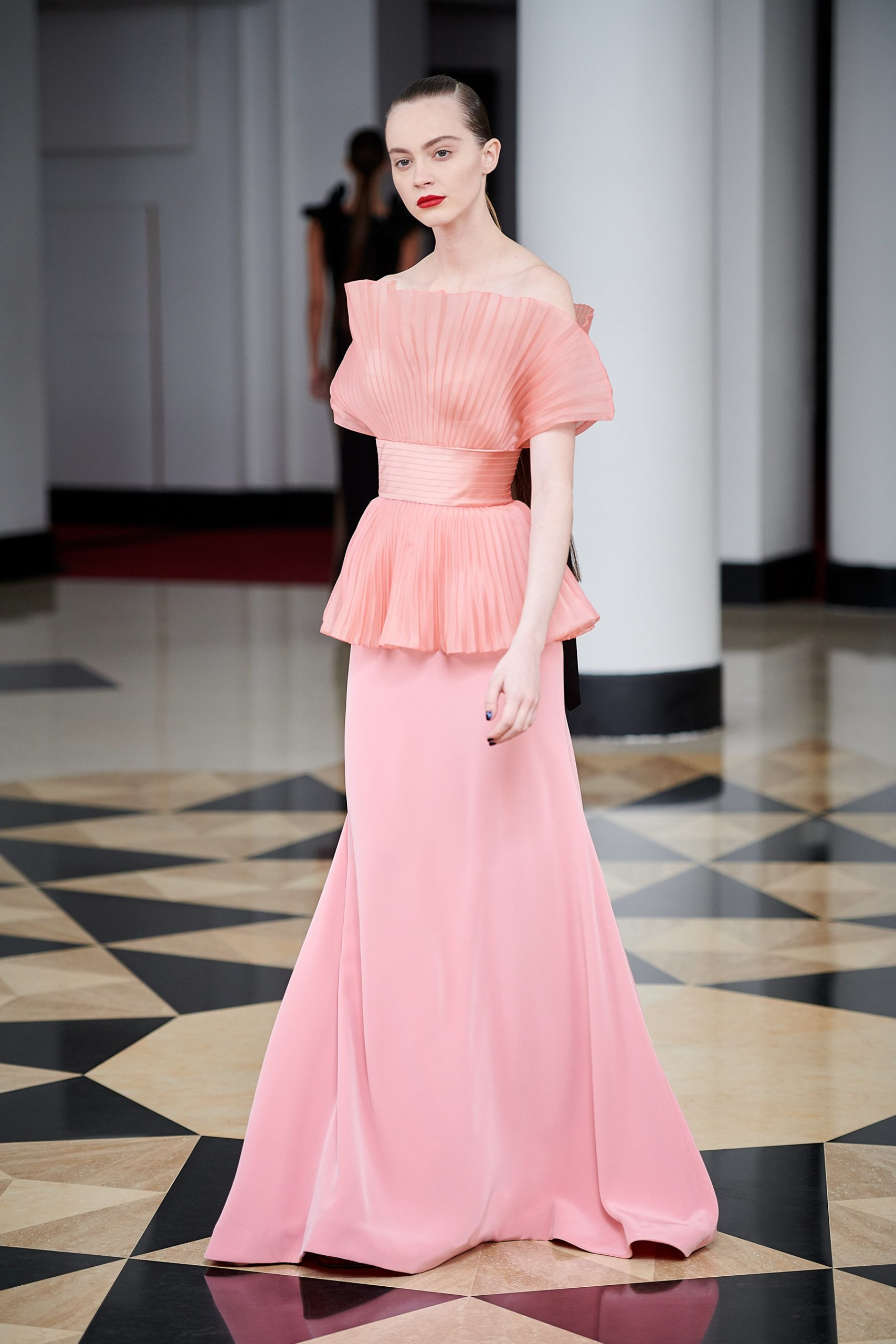 Summer Sorbet Couture Spring 2021 Fashion Trend