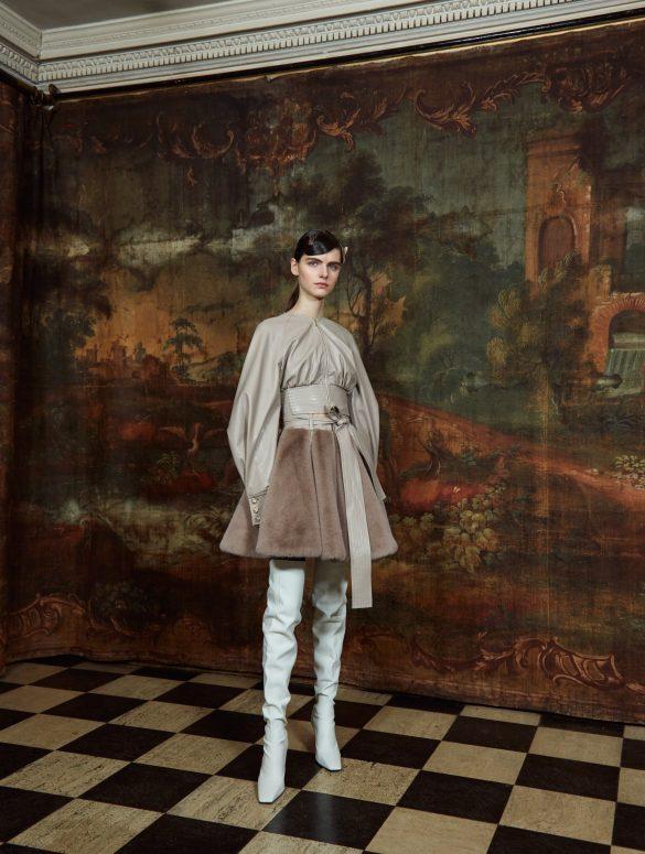 Mithridate Fall 2021 Fashion Show