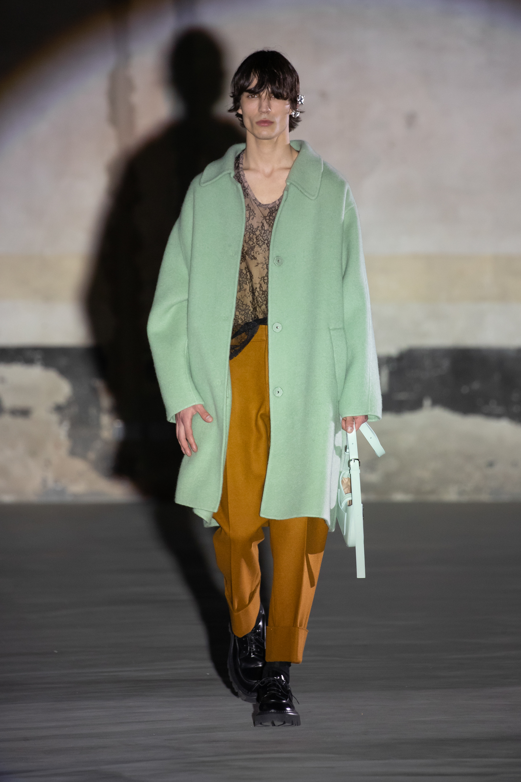 N°21 Fall 2021 Fashion Show